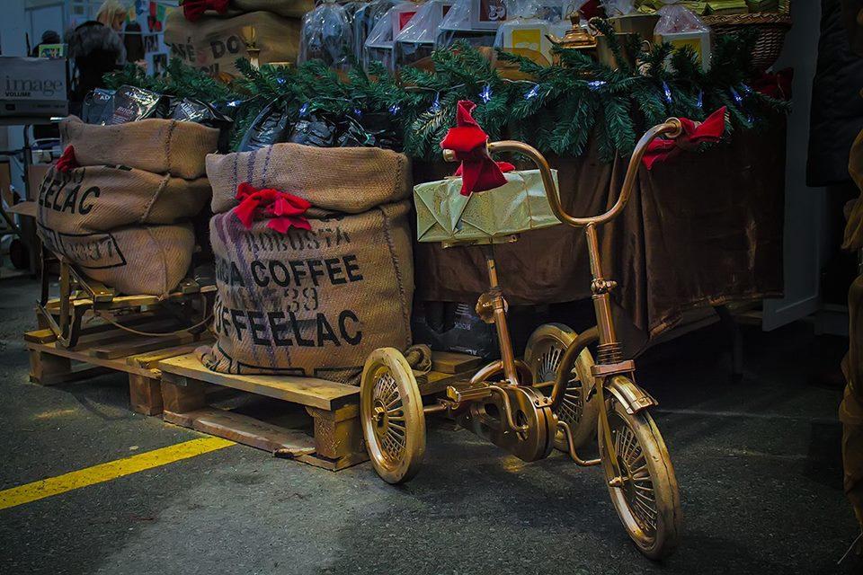 Mėmelio Kalėdos 2016 | Rengėjų nuotr.