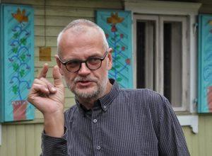 Marius Jonutis | R. Gelažiaus nuotr.