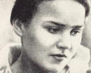 Salomėja Nėris | wikipedija.org nuotr.