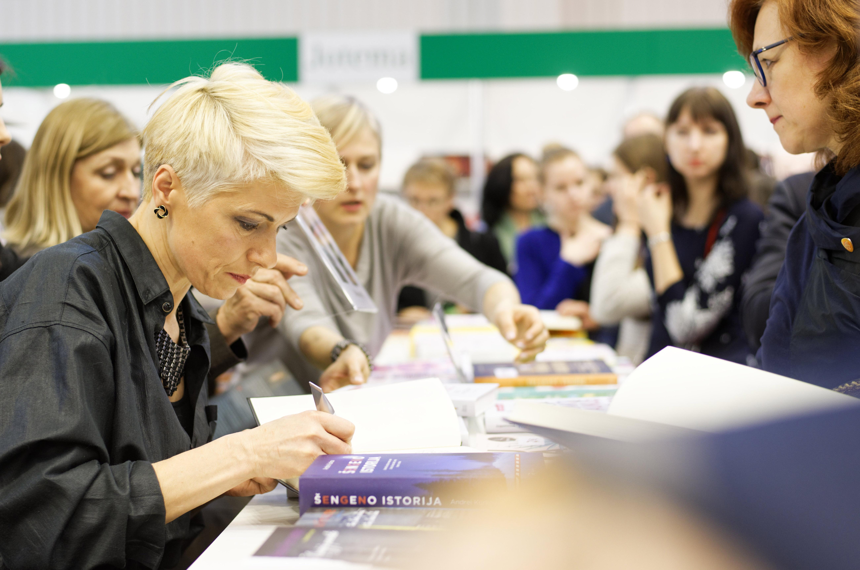 Renata Šerelytė | Asmeninio albumo nuotr.