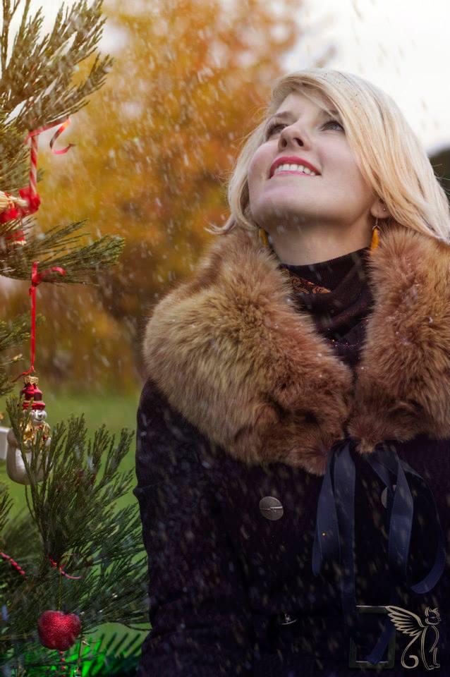 Tatjana Voitechovič (32 m.) | Asmeninio albumo nuotr.
