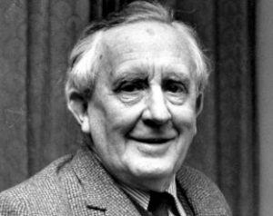 J. R. R. Tolkienas | AP nuotr.