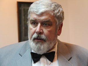 Valerijus Ivanovas | Asmeninė nuotr.