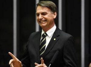 Žairas Bolsonaras (Jair Bolsonaro) | ednews.net nuotr.