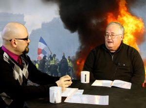 Vitalijus Balkus ir Algis Avižienis | youtube.com stopkadras