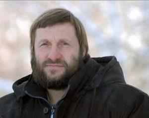 Nikolajus Ščuras | gulagu.net nuotr.