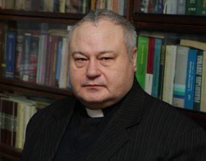Robertas Pukėnas | V. Valentinavičiaus nuotr.