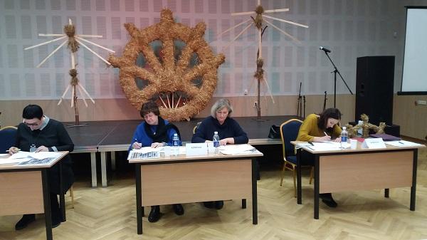 Etninės kultūros olimpiados Anykščiuose atgarsiai | Etninės kultūros globos tarybos nuotr.