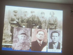 Pagerbtas ketvirtasis Lietuvos prezidentas Jonas Žemaitis-Vytautas (1909-1954) | Rengėjų nuotr.