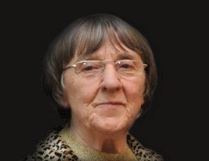 Lietuvos muzikos pedagogė Maestra doc. dr. Margarita Gedvilaitė   Asmeninio albumo nuotr.