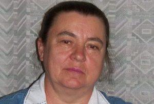 Marija Šaknienė   LŽD nuotr.