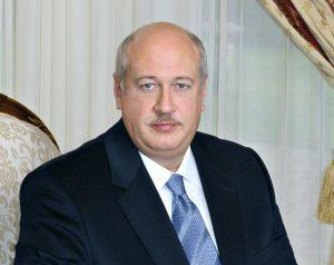 Saulius Karosas (1958-2019) | skfoundation.com nuotr.