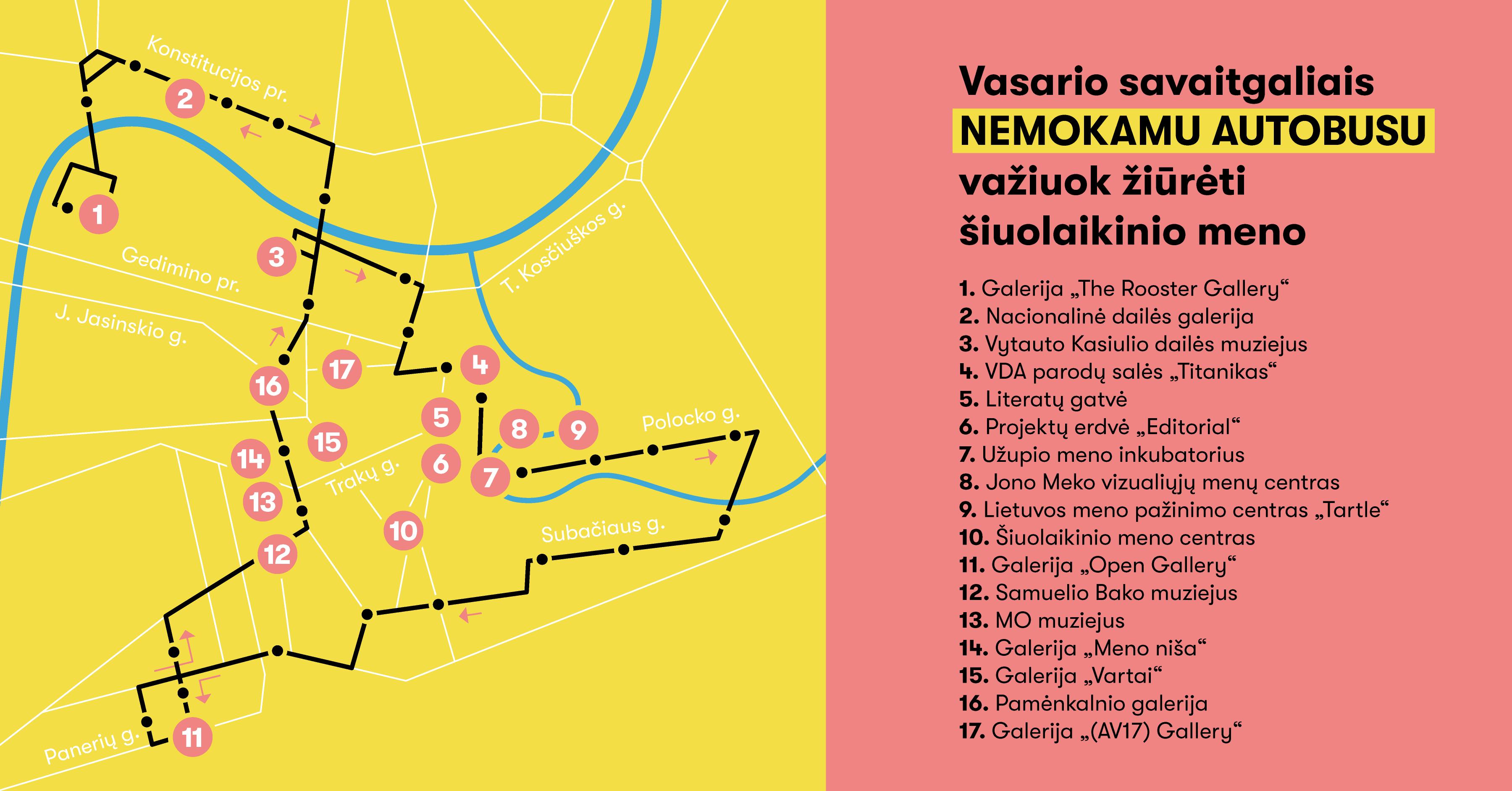Vilnius kviečia SU-MENĖTI ir išbandyti kultūrinį maršrutą | Vilniaus miesto savivaldybės nuotr.