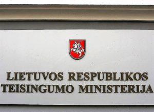 Teisingumo ministerija | Alkas.lt, A. Sartanavičiaus nuotr.