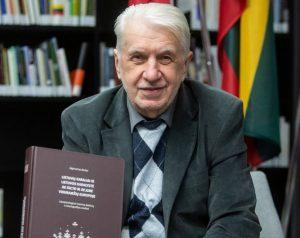 Algimantas Bučys | G. Skaraitienės nuotr.