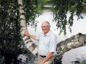 Juozas Stasinas | asmeninė nuotr.