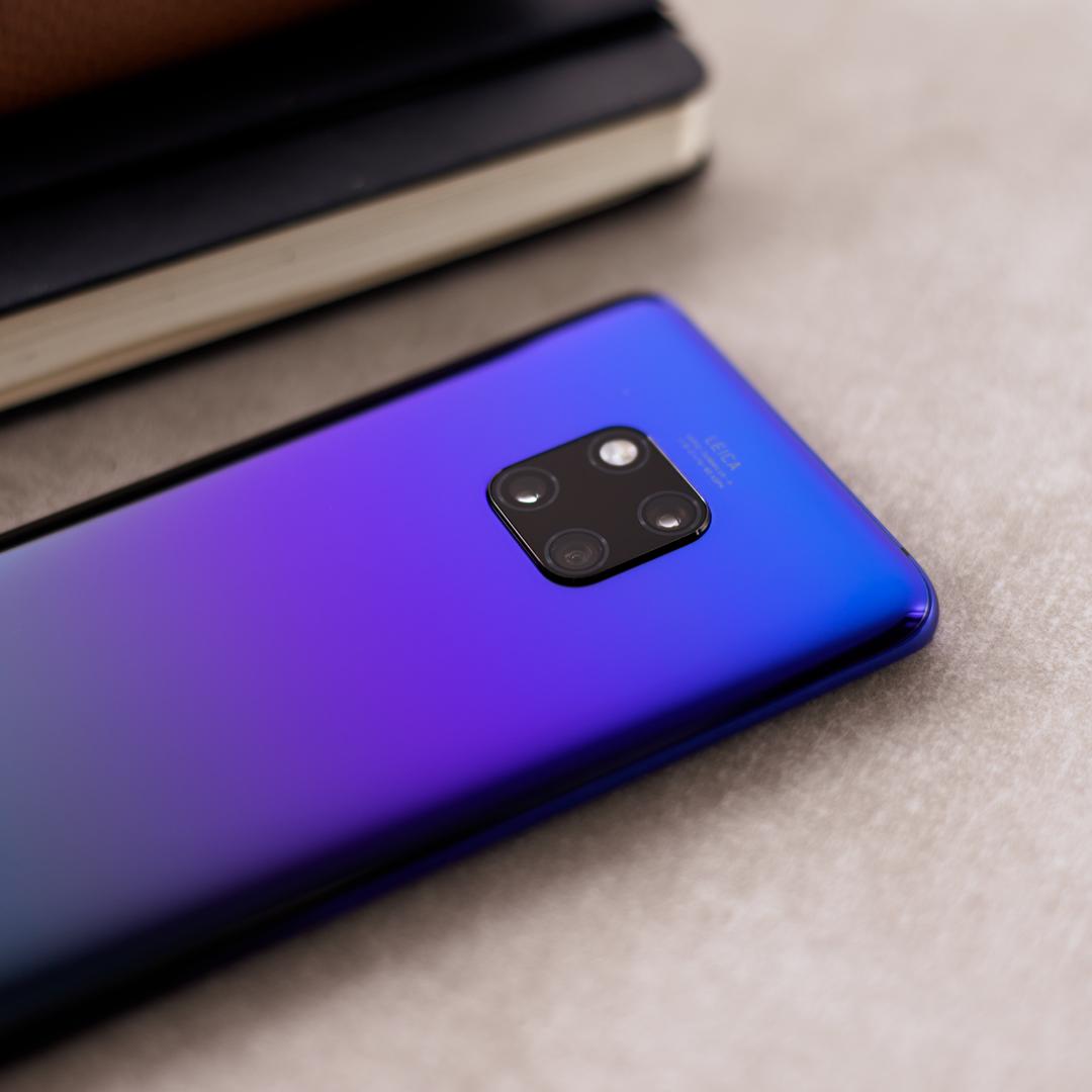 """Telefonas   """"Huawei"""" nuotr."""