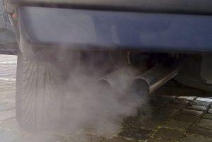 Dyzeliniai automobiliai teršia labiau | wikimedia.org