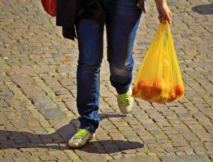 Plastikinis maišelis | am.lt nuotr.