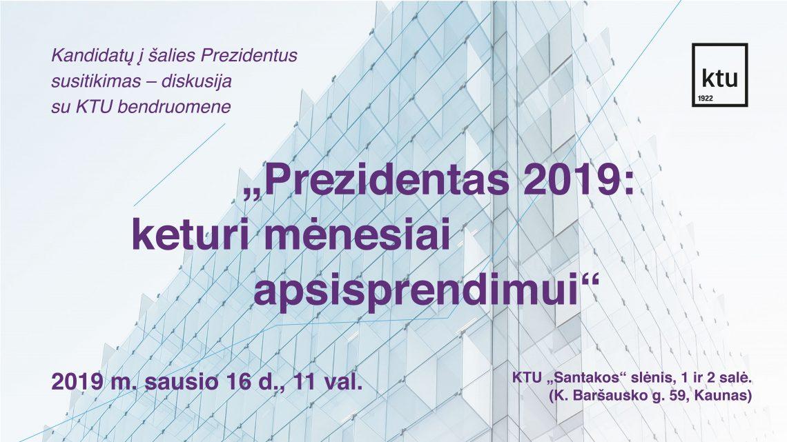 prezidentu_debatai KTU_2019_ktu.lt