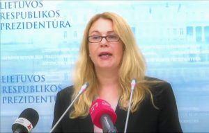 Rūta Kačkutė | youtube.com nuotr.