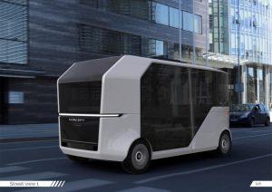 Kuriami lietuviški ateities autobusai | MITA nuotr.