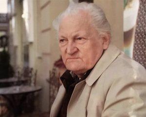 Laimutis Ločeris (1929-2018) | wikipedia.org nuotr.