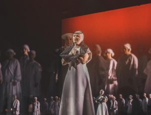 "G.Kuprevičiaus opera ""Prūsai"" | rengėjų nuotr."