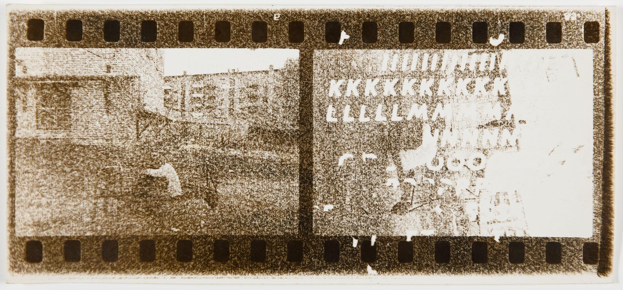G. Liago nuotrauka 1994 m. | rengėjų nuotr.