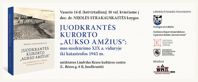 Doc. dr. Nijolės Strakauskaitės knygos sutiktuvės | Liudviko Rėzos kultūros centro nuotr.