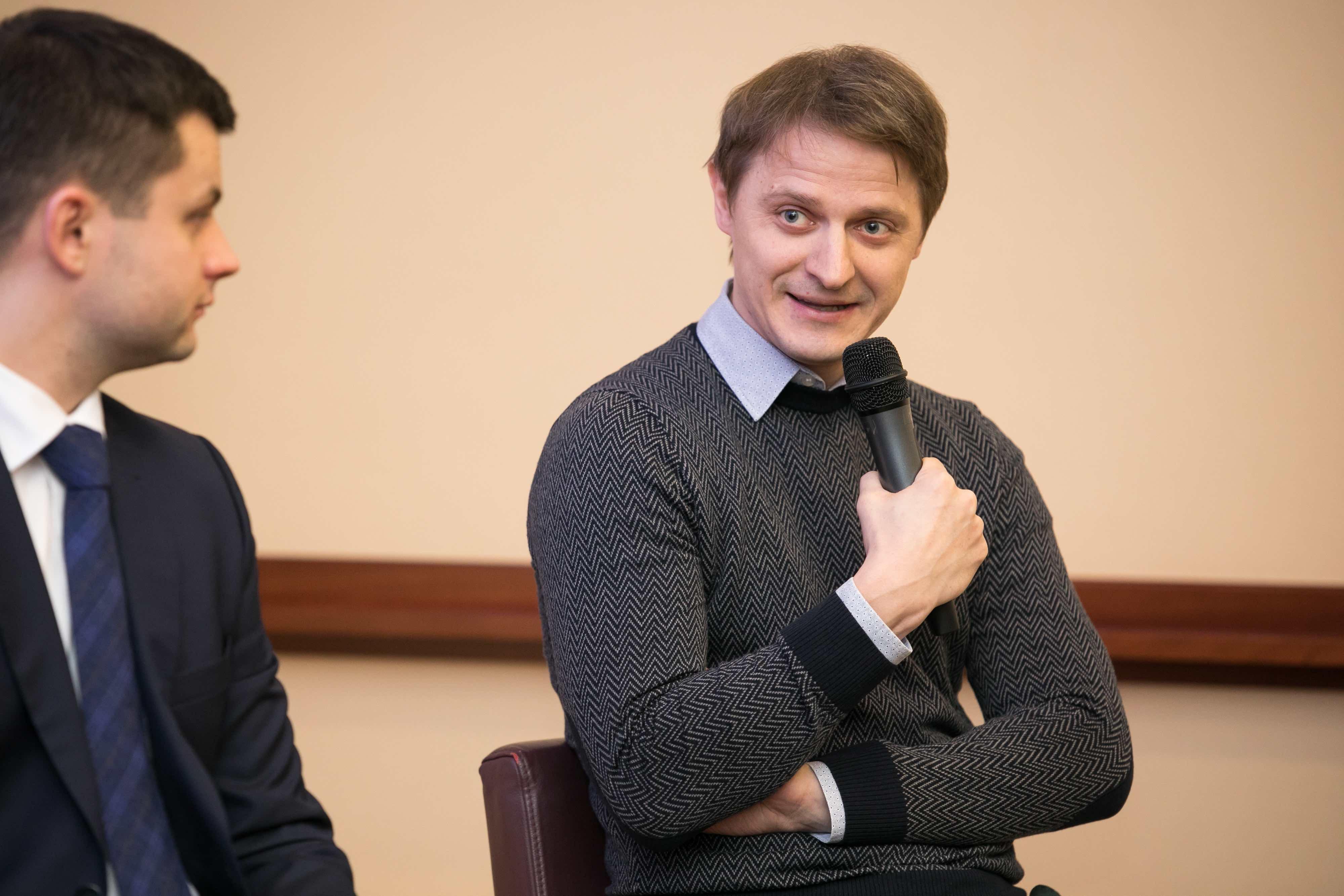 Linas Mažutis | MJJ fondo nuotr.