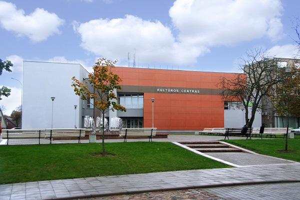 Plungės kultūros centras | Plungės kultūros centro nuotr.