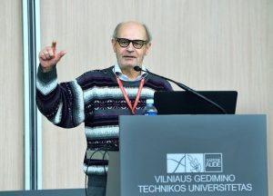 Rune Elvik | VGTUnuotr.