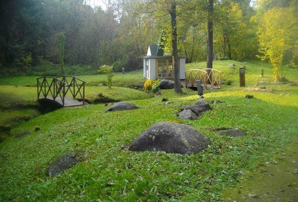 Skudutiškio (Molėtų raj.) šventi akmenys | Nematerialaus kultūros paveldo vertybių sąvado nuotr.
