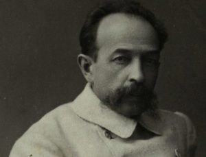 Tadas Daugirdas. 1906 metai | Lietuvos nacionalinio muziejaus nuotr.
