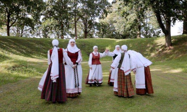 Biržų krašto sutartinės | Nematerialaus kultūros paveldo vertybių sąvado nuotr.