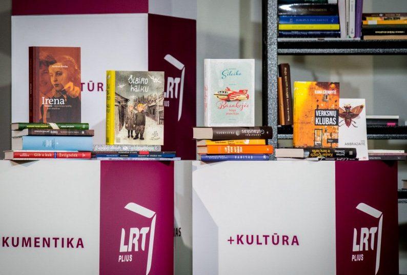 Knygų mugė 2019 | lrkm.lt nuotr.