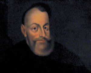 Jonas Karolis Chodkevičius. Než. dail., apie 1620 | Wojska Polskiego muziejaus nuotr.