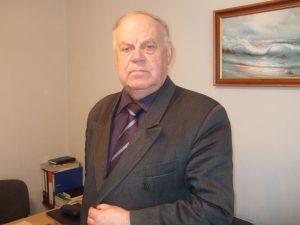Jonas Laurinavičius | lzs.lt nuotr.