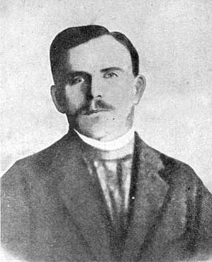 Povilas Lukšys – pirmasis savanoris žuvęs už Lietuvos laisvę | Archyvinė nuotr.