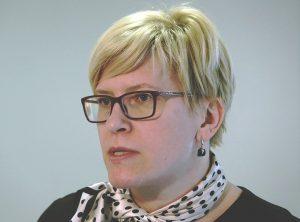 Ingrida Šimonytė | Alkas.lt, A. Sartanavičiaus nuotr.