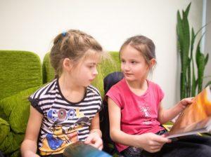 Minint Tarptautinę vaikų literatūros dieną Švietimo, mokslo ir sporto ministerijoje bus įteikta Vaikų literatūros premija | Švietimo, mokslo ir sporto ministerijos nuotr.