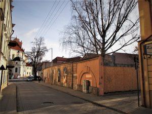 Oskierkų rūmų atstatymas: prioritetas paveldui ar nekilnojamam turtui? | Valstybinės kultūros paveldo komisijos nuotr.