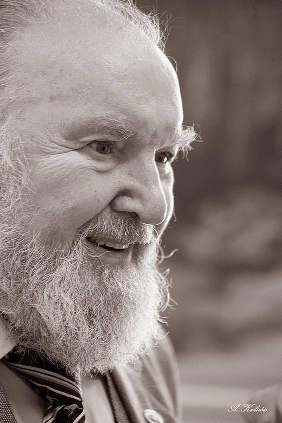Tomas Vaisieta | Asmeninio archyvo nuotr.