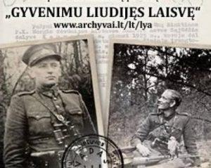 Adolfas Ramanauskas - Vanagas | Lietuvos ypatingojo archyvo nuotr.