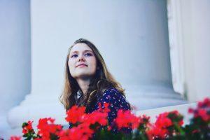 Adriana | Asmeninio archyvo nuotr.