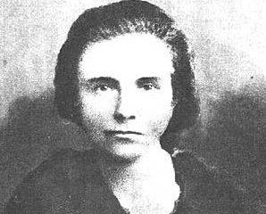 Felicija Bortkevičienė | LCVA nuotr.