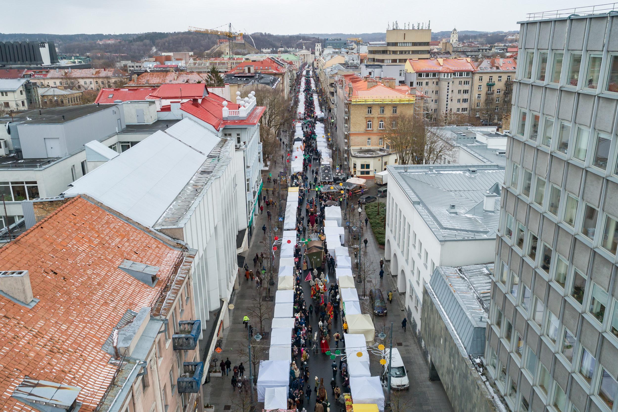 Kaziuko mugė 2019 | S. Žiūros nuotr.