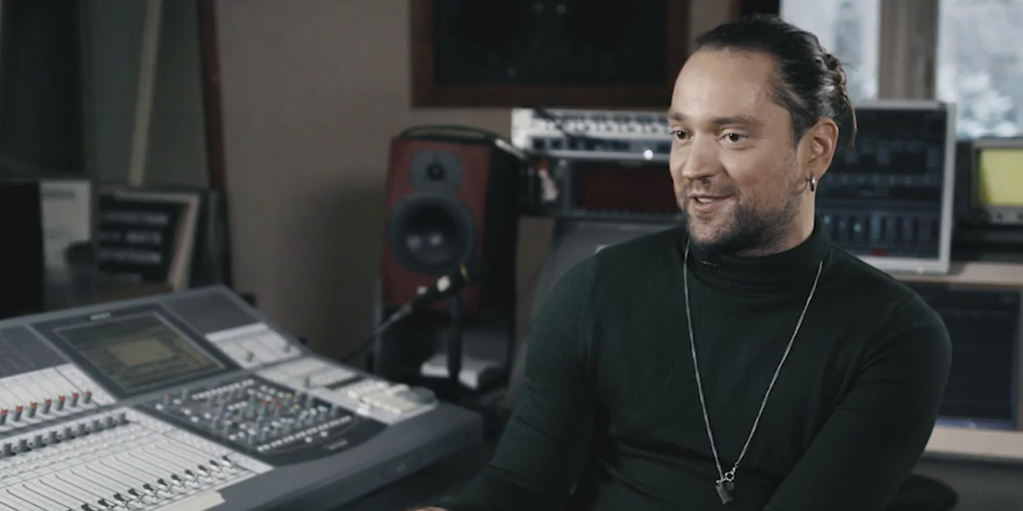 "Kompozitorius Leonas Somovas | ""Integrity PR"" nuotr."