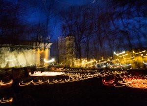 Šviesos sėja – pasitikti pavasarį kviečia tradicinis pavasario lygiadienio renginys | Vilniaus etninės kultūros centro nuotr.